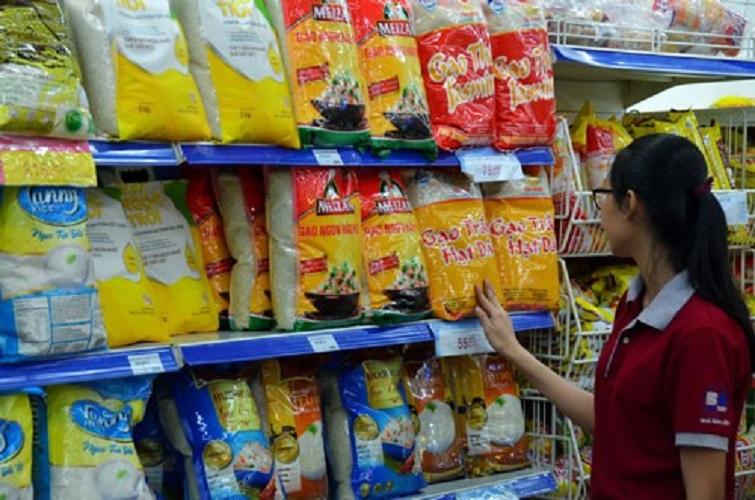 Đại lý gạo TPHCM