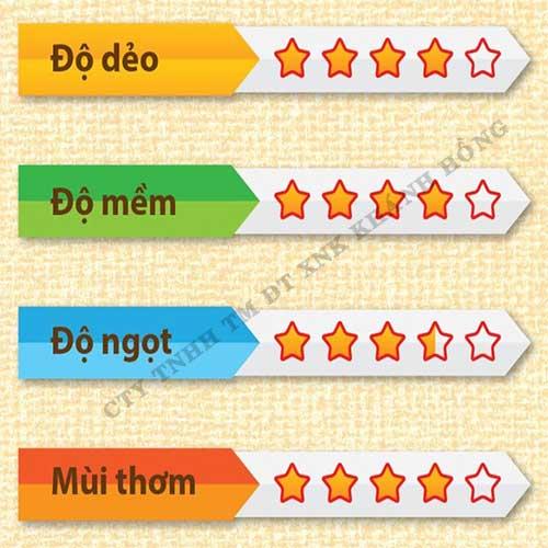 Gao tam thai