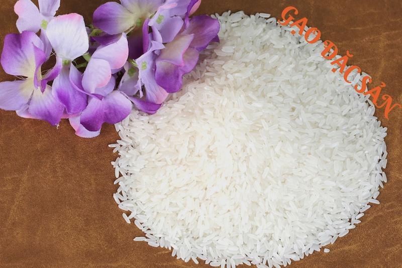 Gạo lài nhật